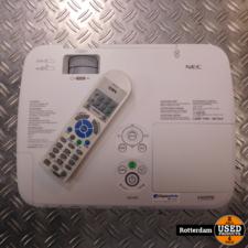 NEC M230X - DLP beamer/projector - XGA - 2300 ANSI-lumen