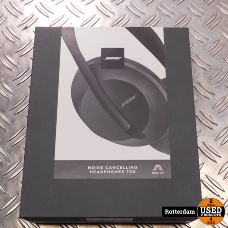 Bose Noise Cancelling 700 *NIEUW*