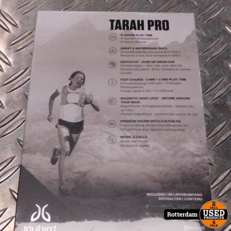 Jaybird Tarah Pro Wireless Sport