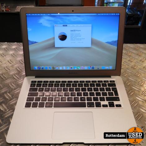 Apple MacBook Air (2017) 13.3