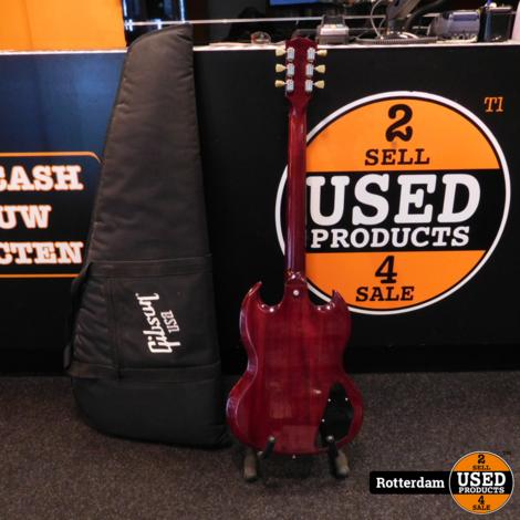 Gibson SG 2006