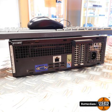HP Optiplex 3010