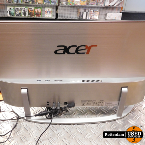 Acer Aspire C22-720 All-in-one PC