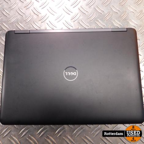 Dell latitude e5440 | nieuwe accu | i5-4300