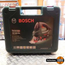 Bosch PST 900 PEL decoupeerzaag