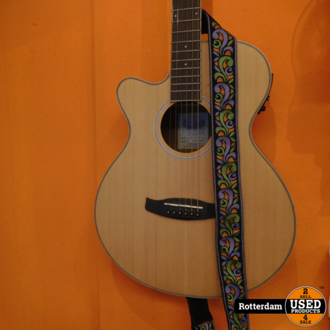 Tanglewood DBT SFCE PW Discovery Electro Acoustic Left Handed