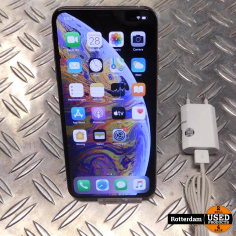iPhone Xs Max 64GB   ZGAN