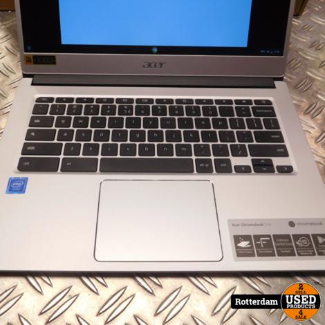 Acer Chromebook CB514-1H-C7ZL