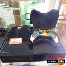 Xbox One 500GB + 1 controller