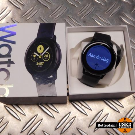 Samsung Galaxy Watch 46mm SM-R500