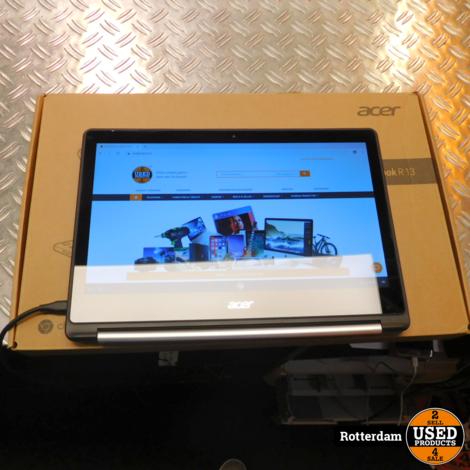 Acer Chromebook 13 CB5-312T-K7SP