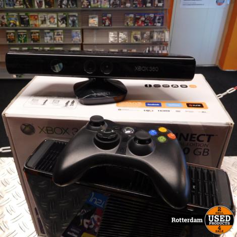 Xbox 360 256GB | Kinnect