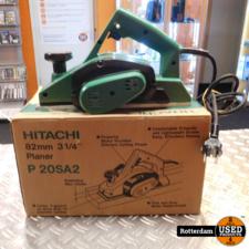 Hitachi Schaafmachine P20SA2