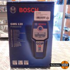 BOSCH Professional Detector GMS 120 *NIEUW*