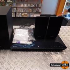 Sony BDV-EF1100 Home Cinema-set