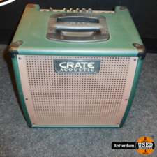 Crate Acoustic 15 Watts