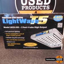 Lightwave T5 Heater