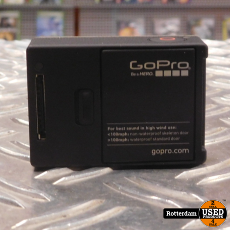 GoPro HD Hero 3