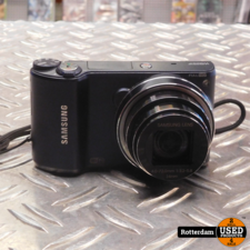 Samsung WB251F Digitale Camera