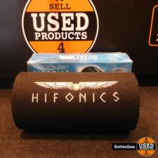 Hifonics BX 300 Tube Auto-luidspreker