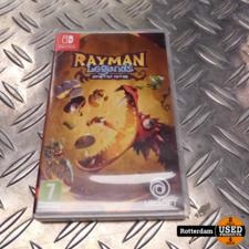 Switch | Rayman legends definitive edition
