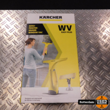 Karcher WV Easy Plus