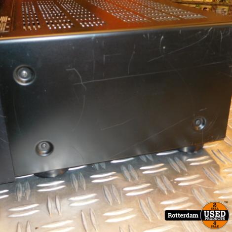 Onkyo TX-NR609 versterker Zwart