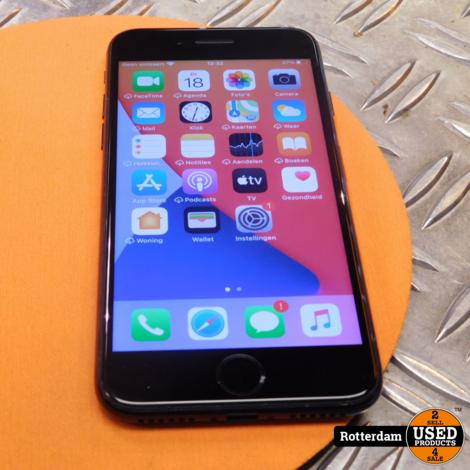 iPhone 7 128GB | Batterijcondie 100%