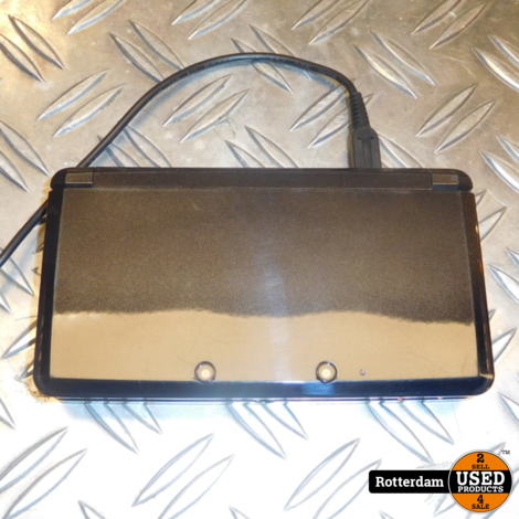 Nintendo 3DS | incl. lader
