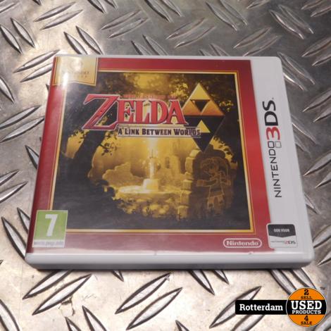 Nintendo 3ds | The Legend of Zelda