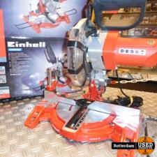 Einhell Classic TC-MS 2112