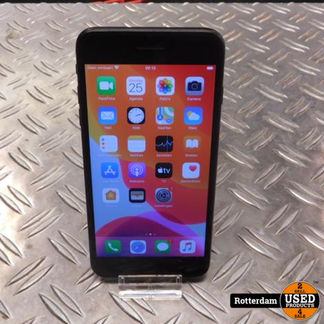 iPhone 7 Plus 128GB   Accu 100%