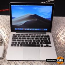 Macbook Pro eind 2013