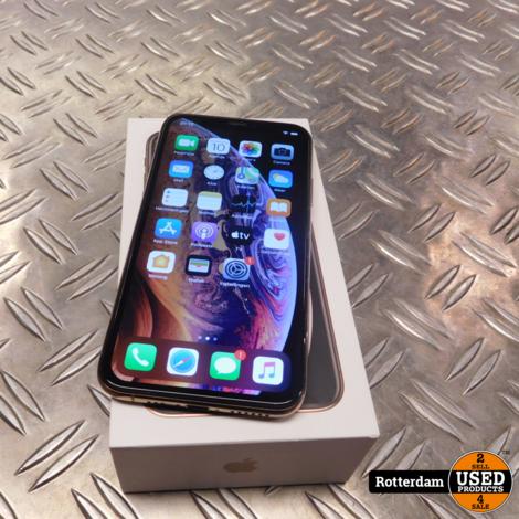 iPhone XS 64GB    ZGAN
