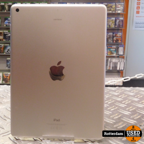 Apple Ipad 6e Gen (2018) 32GB