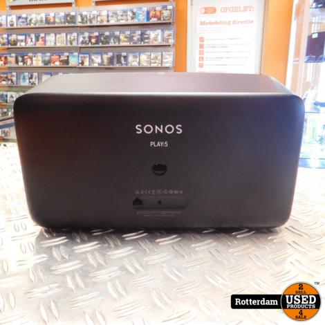 Sonos Play 5 2gen