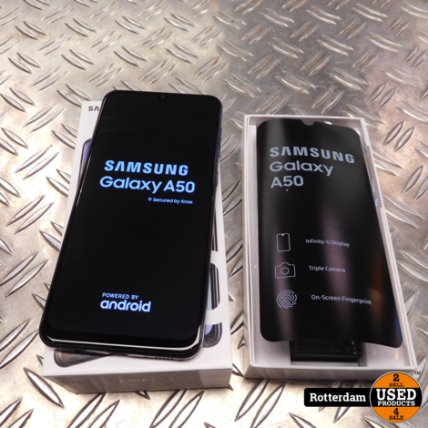 Samsung galaxy a50 | 128GB ZGAN