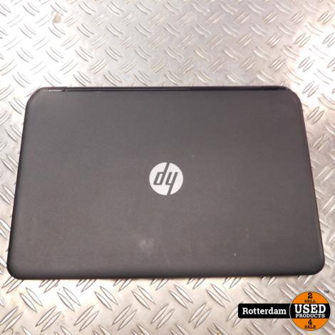 HP 15-r021nd