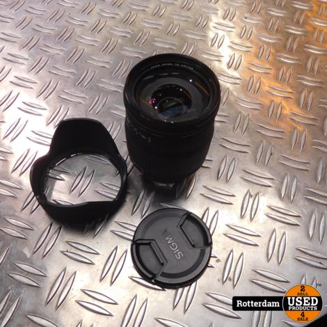 Sigma 28-70mm F2.8 EX DG (Nikon)