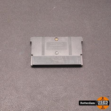 Game Boy Advance Medabots Metabee