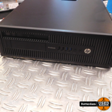 HP ProDesk 600 | Intel Core i5-4570 | SSD 240GB