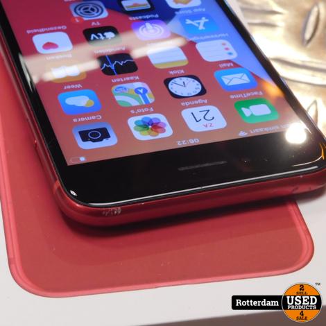 iPhone 8 Rood   64GB