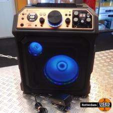 Singing machine SDL2093 karaoke-machine