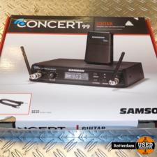 Samson Concert 99 GC32 Guitar