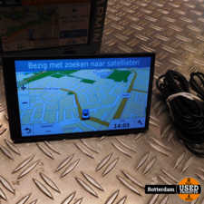 Garmin DriveSmart 61 - Europa