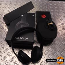 Beats Solo3 | Zwart | Zo goed als nieuw
