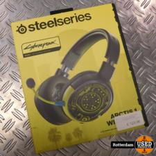 SteelSeries - Arctis 1 Wireless Cyberpunk Edition