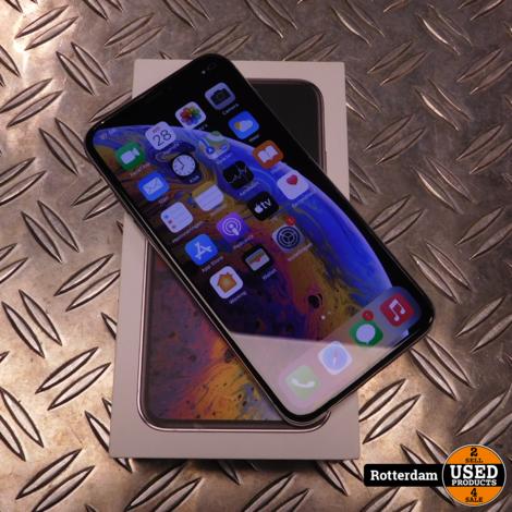 iPhone Xs 64GB | Silver