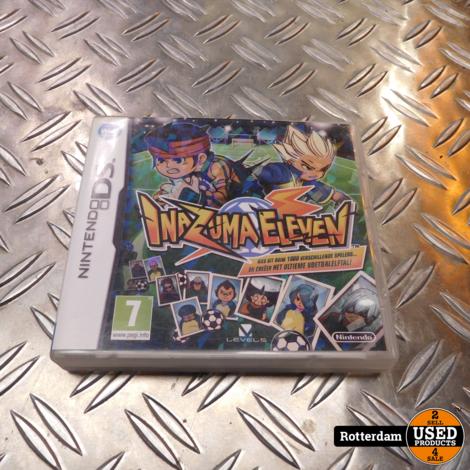 Nintendo Inazuma Eleven