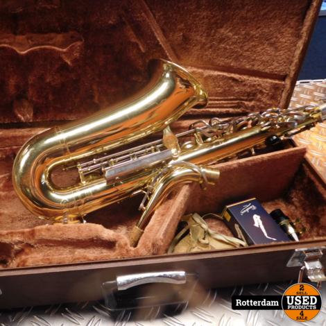 Yamaha AS100 Alto Saxophone